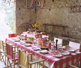 Welcome - Picnics in Provence